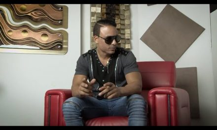 Rey Chavez – Buscame (Official Video)