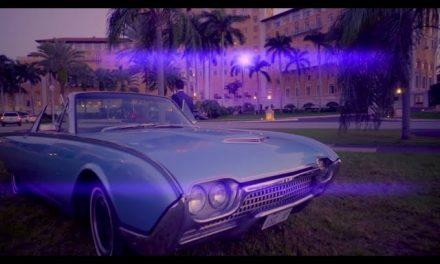 Rey Chavez – Calientame (Official Video)