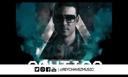 Rey Chavez – Contigo (Bachata) [Official Audio]