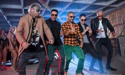 Rey Chavez – Dime Por Que (Remix) ft. Arcangel, Pipe Calderon, Golpe a Golpe, Manicomio 777