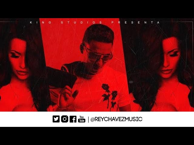 Rey Chavez – Hazme El Amor [Official Audio]