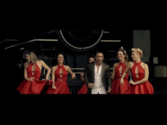 Rey Chavez – Lo Aprendi Contigo (Official Video)