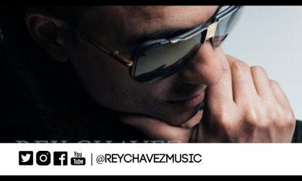 Rey Chavez – No Me Vuelvo A Enamorar [Official Lyric Video]