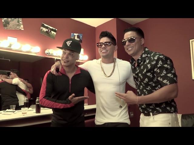 Rey Chavez y Baby Lores – Te Pido Perdon (Live)
