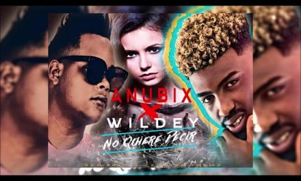 Wildey, Anübix – No Quiere Decir
