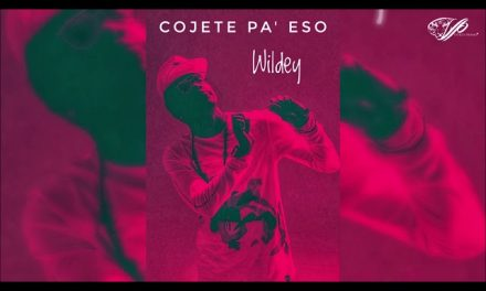 Wildey – Cojete Pa' Eso