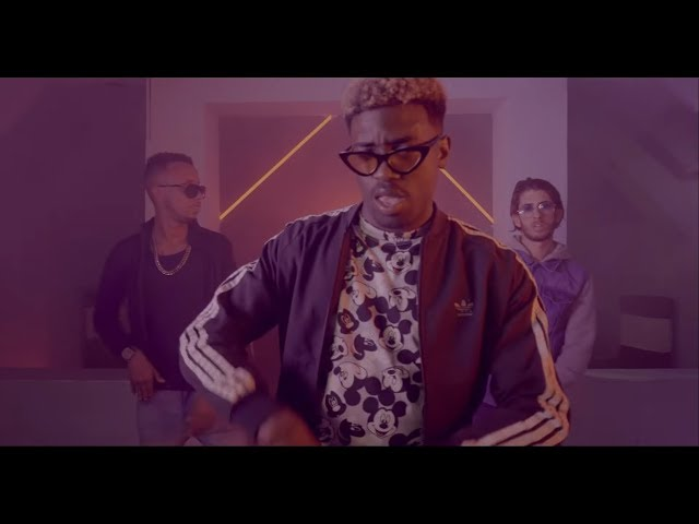 Wildey – La Mato (Video Oficial) ft. RSK, JPrince