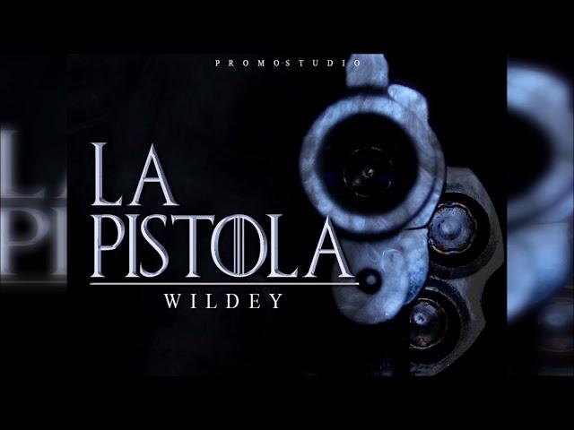 Wildey – La Pistola