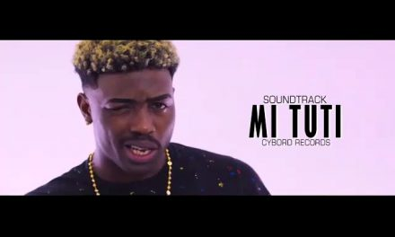 Wildey – Mi Tuti (Video Oficial)
