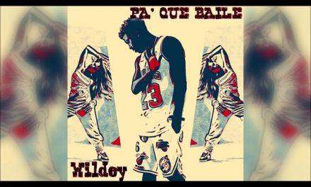 Wildey – Pa' Que Baile