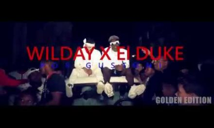 Wildey – Por Gustoni (Video Oficial) ft. Dukesito