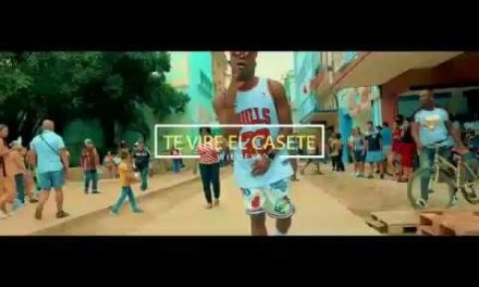 Wildey – Te Vire El Casete (Video Oficial)