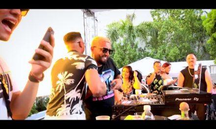 Rey Chavez x Alex Sensation – No se si me quiere Remix LIVE (El Zol Beach House 2019)