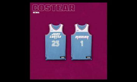 Costear Remix – Jhay Cortez, Mariah