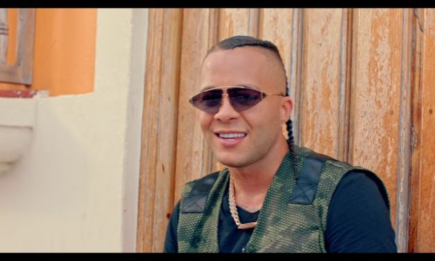 Nio Garcia & Bryant Myers – Nocturna (Video Oficial)
