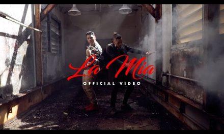 """Nio Garcia feat. Juhn """"El All Star – La Mia ( Video Oficial)"""