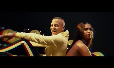Nio Garcia & Myke Towers – Dámela (Video Oficial)