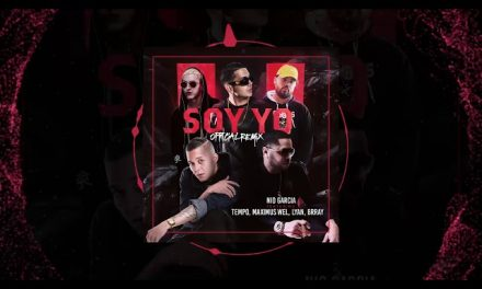 Nio Garcia – Soy Yo (Official Remix) feat Tempo, Maximus Wel,  Lyan, Brray