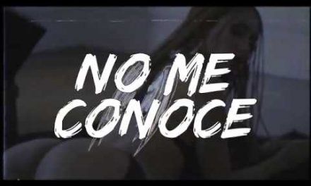 """No Me Conoce"" – Jhay Cortez (LYRIC VIDEO)"