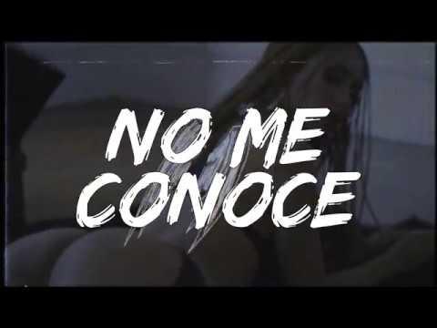 """""""No Me Conoce"""" – Jhay Cortez (LYRIC VIDEO)"""