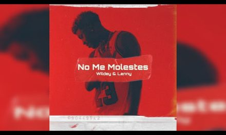 Wildey – No Me Molestes