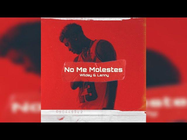 Wildey – No Me Molestes