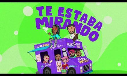 Nio Garcia, Arcangel, Bryant Myers, Amenazzy Alex Rose  y Young Blade: Mantecado de Coco Remix