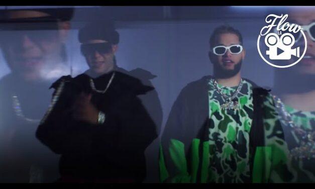 Nio Garcia & Casper Magico – Bandida (Video Oficial)