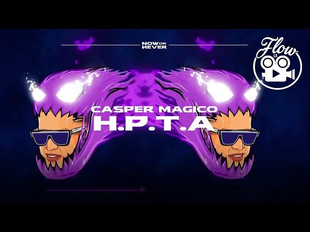 Casper Magico – H.P.T.A (Audio Oficial)