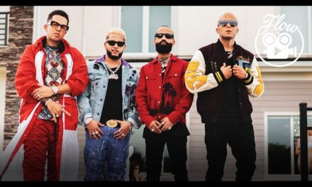 Nio Garcia & Casper Magico Ft. Arcangel & De La Ghetto – No Se Te Dió (Video Oficial)