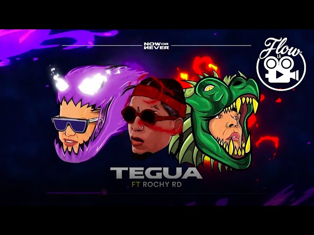 Nio Garcia & Casper Magico Ft. Rochy RD – Tegua (Audio Oficial)