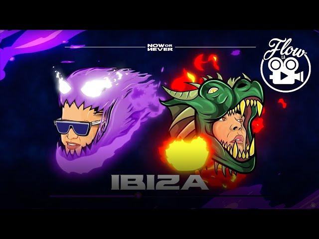 Nio Garcia & Casper Magico – Ibiza (Audio Oficial)