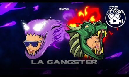 Nio Garcia & Casper Magico – La Gangster (Audio Oficial)