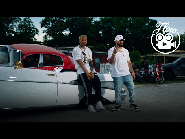 Nio Garcia & Casper Magico – No Me La Daban (Video Oficial)