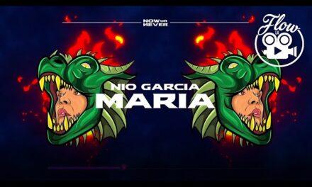 Nio Garcia – Maria (Audio Oficial)