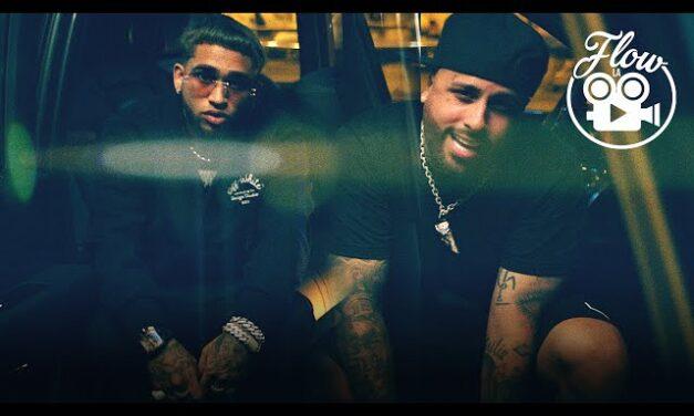 Bryant Myers, Arcangel, Nicky Jam, El Alfa & Darell – Wow Remix (Video Oficial)