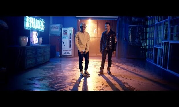 Rey Chavez, Arcangel – Dime Por Qué [Official Video] (Remastered)