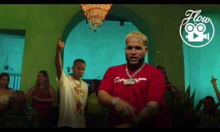 Nio Garcia & Casper Magico – Travesuras (Video Oficial)